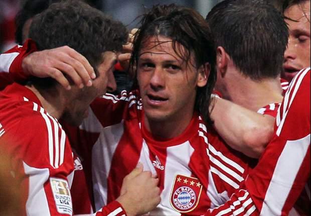 Bayern Munich 4-2 Freiburg: Demichelis, Gomez, Kroos & Tymoshchuk goals claim all three points