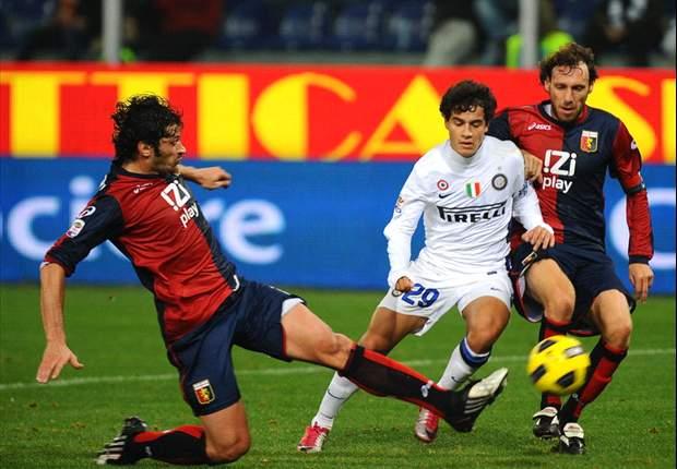 Serie A Preview: Genoa - Inter