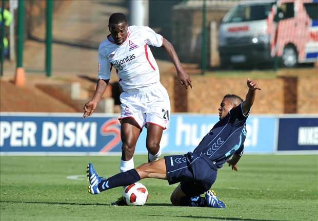FS Stars 1-0 Witbank Spurs: Free State too good for Spurs