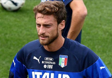 Dietrofront Marchisio: