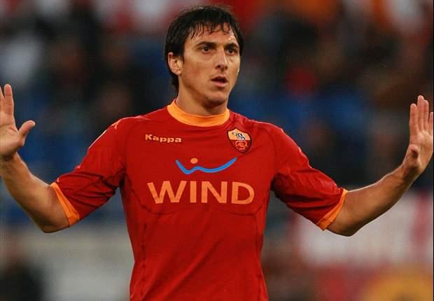 Roma, ecco Burdisso! L'argentino torna in campo con la squadra Primavera