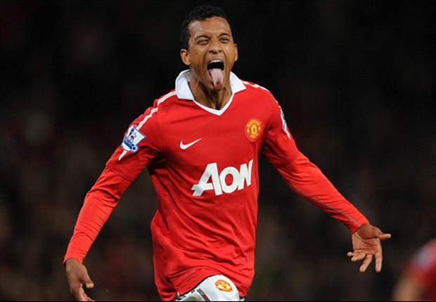Manchester United 2-0 Tottenham: Controversial Nani goal clinches victory despite Spurs protests