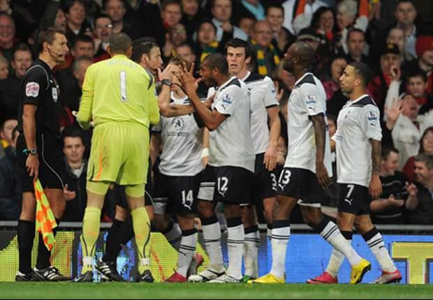 Tottenham Hotspur - Manchester United: Kalahkan Tim Tak Terkalahkan!