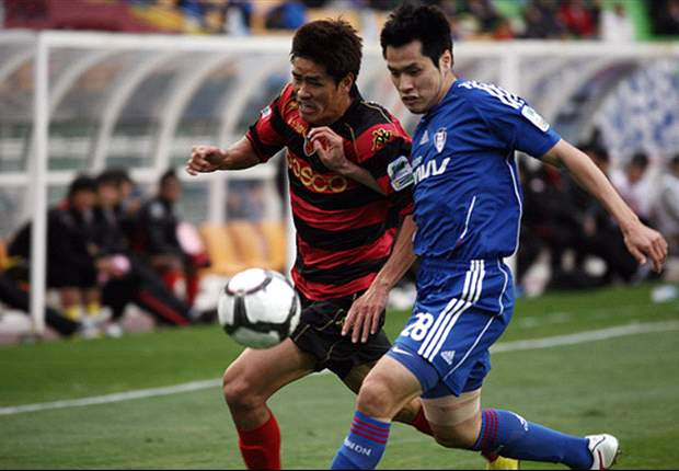 Korean football rocked by K-League match-fixing scandal