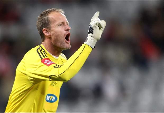 Former Bafana keeper gets AZ role