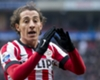 PSV Eindhoven bindet Andres Guardado