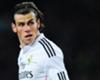 Madrid-Angreifer Gareth Bale zurück im Training
