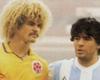 Historia de la Copa América (1987): cuando Valderrama fue mejor que Maradona