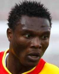Edward Ofere Player Profile