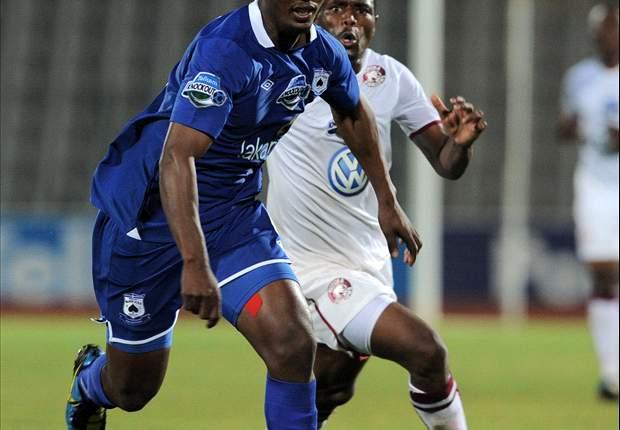Moroka Swallows 3-2 Mpumalanga Black Aces: Manqele bags a hat-trick against Aces