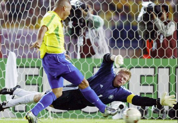 Nine years ago, Ronaldo, Rivaldo & Ronaldinho's Brazil were tearing Germany apart in the World Cup final - here's how things have changed