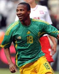 Thembinkosi Lawley Fanteni