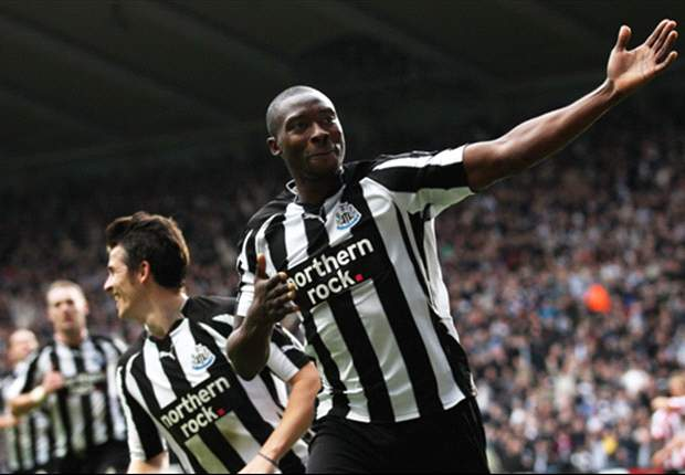 Newcastle United 5-1 Sunderland: Kevin Nolan Hat-Trick And Shola Ameobi Double Humiliate Ten-Man Black Cats