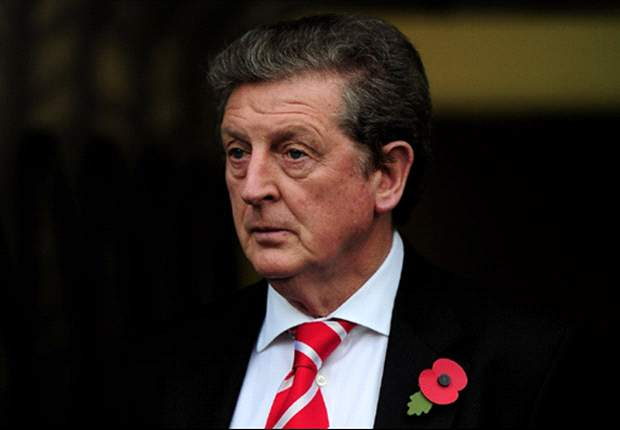 'Roy Hodgson ... really?!' - all the best reaction to the FA's England manager approach