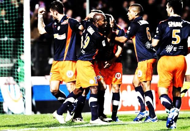 Ligue 1 - Montpellier-Toulouse, les clés du match
