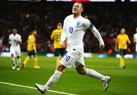 Rooney: Teams will fear us now
