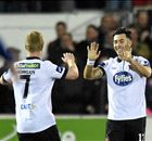 Preview: Dundalk-Bray Wanderers
