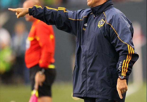Galaxy Head Coach Bruce Arena Weighs In On Ochocinco