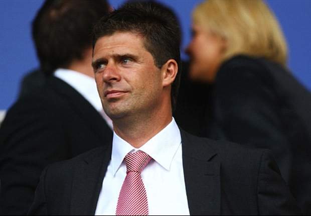 Niall Quinn quits Sunderland after six years at club