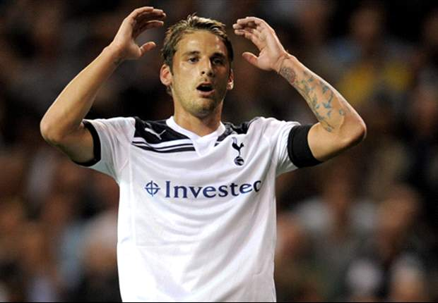 Harry Redknapp Akui Gagal Dapatkan David Bentley