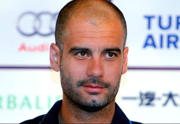 It's Better To Stay Quiet Before El Clasico Clash - Barcelona Coach Pep Guardiola