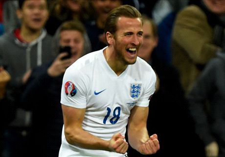Fairytale Continues For Kane