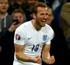 How did debutant Kane rate for England?