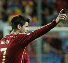 Player Ratings: Spain 1-0 Ukraine