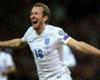 England 4-0 Lithuania: Kane dreamland