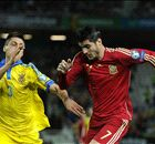 Morata fires Spain to vital victory