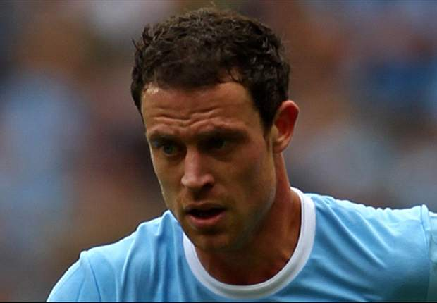 Official: West Ham United sign Wayne Bridge on loan from Manchester City until the end of the season
