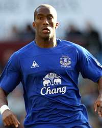 Sylvain Distin , France International