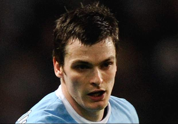 Adam Johnson hints at Manchester City exit in search of first-team football