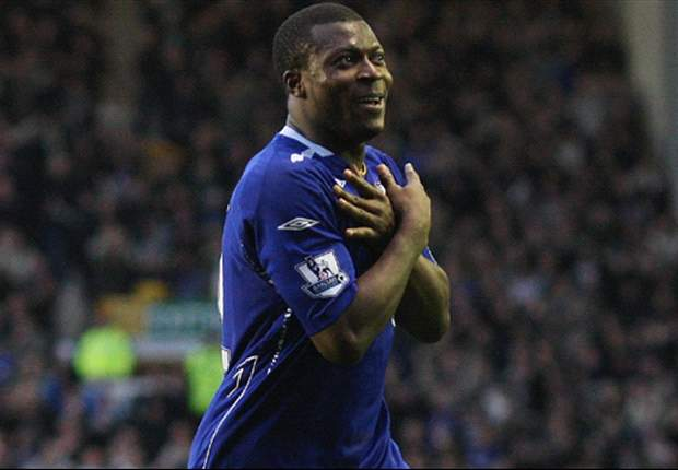 'I have had enough at Everton and would love to stay at Leicester' - Yakubu