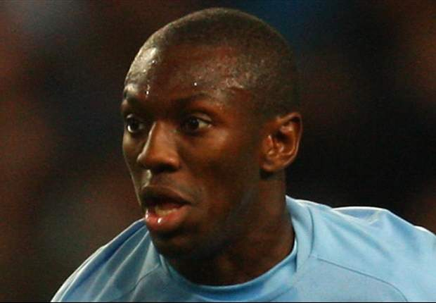 Shaun Wright-Phillips: Reaching FA Cup final shows how far Manchester City have come