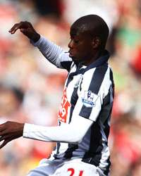 Y. Mulumbu Player Profile