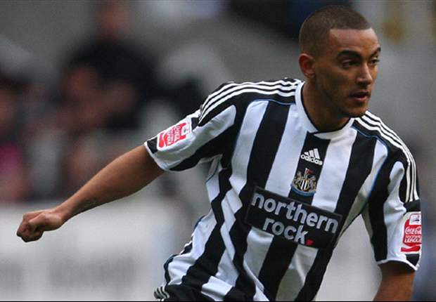 Newcastle United defender Danny Simpson flattered by England talk