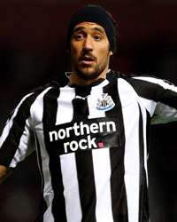 Jonas Gutierrez Player Profile