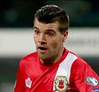 Gibraltar think big after brush with Germany