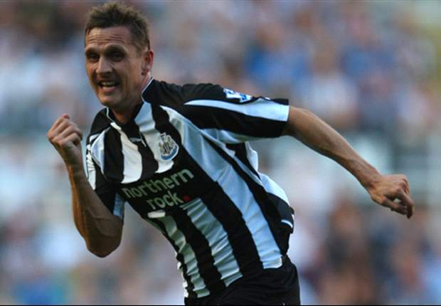 Dilepas Newcastle United, Peter Lovenkrands Gabung Birmingham City