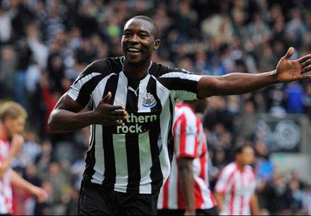 'Nobody is too good to go down' - Shola Ameobi calls for Newcastle courage