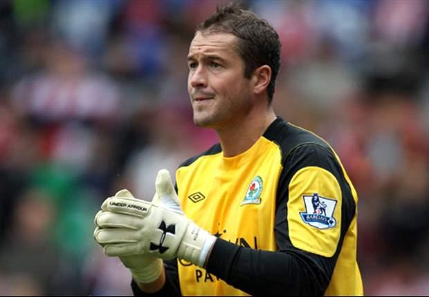 Blackburn Rovers Siap Lepas Paul Robinson