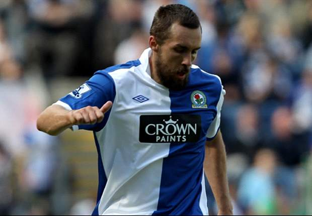 Givet: I never refused to play for Blackburn