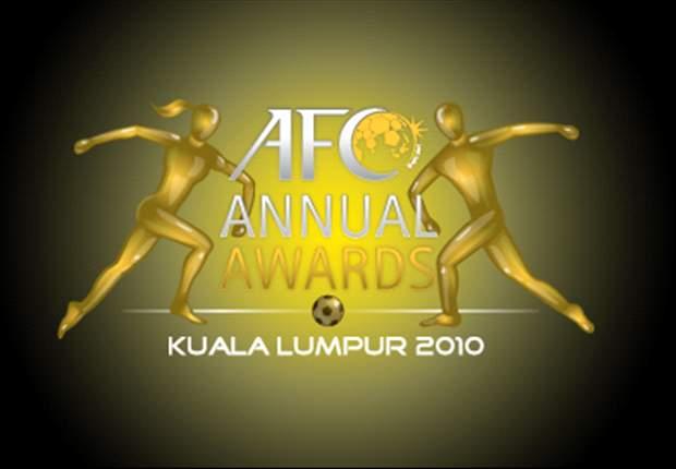 AFC Sematkan Penghargaan Kepada PM Malaysia
