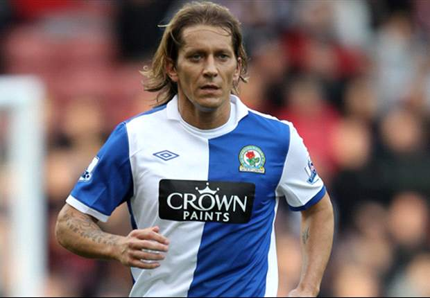 Salgado weighing up LA Galaxy move - report