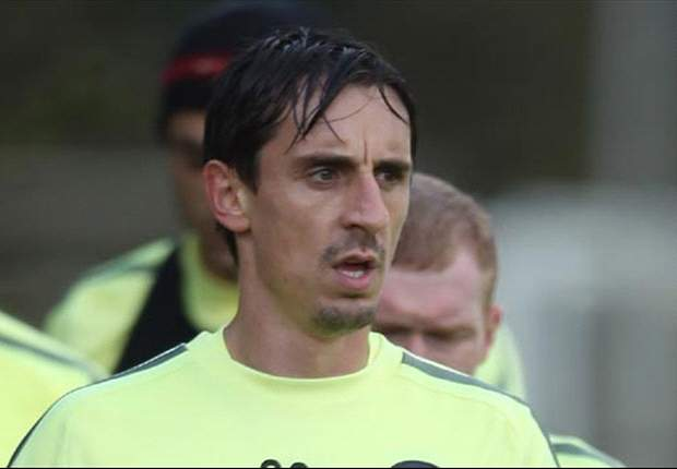 Gary Neville: Manchester United's 19th title will be special because it will take them past Liverpool's record
