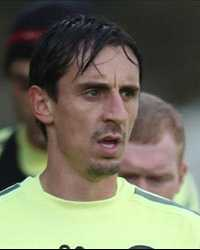 Gary Neville Player Profile
