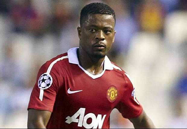 Patrice Evra wants to leave Manchester United at end of season and join Real Madrid