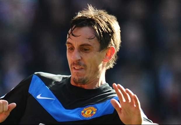 Former Manchester United stars David Beckham, Nicky Butt & Phil Neville set to return for Gary Neville's testimonial against Juventus