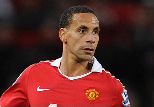 Manchester United are not singing and dancing about being top of the Premier League - Rio Ferdinand